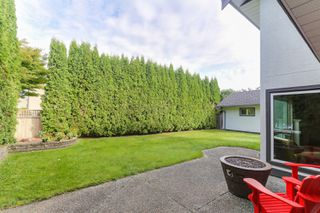 "Photo 27: 5399 BRIGANTINE Road in Delta: Neilsen Grove House for sale in ""MARINA GARDENS"" (Ladner)  : MLS®# R2401253"