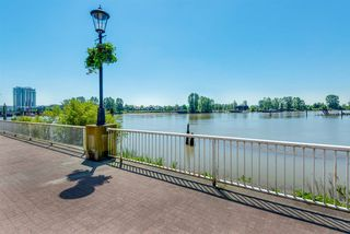 "Photo 19: 423 3 RIALTO Court in New Westminster: Quay Condo for sale in ""The Rialto"" : MLS®# R2408351"