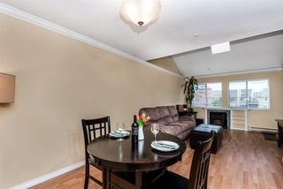 "Photo 6: 423 3 RIALTO Court in New Westminster: Quay Condo for sale in ""The Rialto"" : MLS®# R2408351"