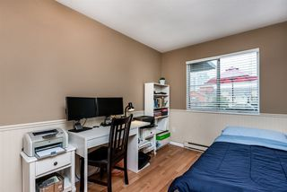 "Photo 13: 423 3 RIALTO Court in New Westminster: Quay Condo for sale in ""The Rialto"" : MLS®# R2408351"