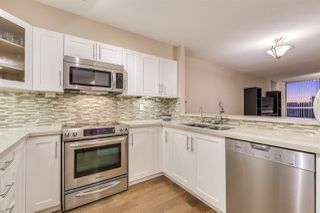 Photo 3: 1107 10 LAGUNA COURT in New Westminster: Quay Condo for sale : MLS®# R2416230
