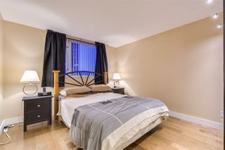 Photo 13: 1107 10 LAGUNA COURT in New Westminster: Quay Condo for sale : MLS®# R2416230