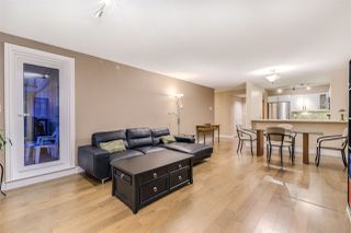 Photo 7: 1107 10 LAGUNA COURT in New Westminster: Quay Condo for sale : MLS®# R2416230