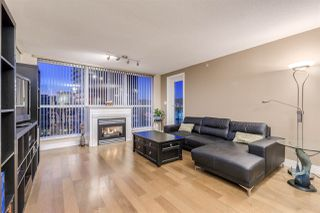 Photo 6: 1107 10 LAGUNA COURT in New Westminster: Quay Condo for sale : MLS®# R2416230