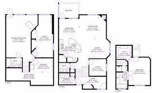 Photo 50: 2 2815 34 Avenue in Edmonton: Zone 30 House Half Duplex for sale : MLS®# E4179186