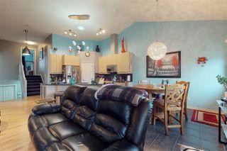 Photo 23: 2 2815 34 Avenue in Edmonton: Zone 30 House Half Duplex for sale : MLS®# E4179186