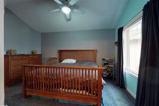Photo 27: 2 2815 34 Avenue in Edmonton: Zone 30 House Half Duplex for sale : MLS®# E4179186