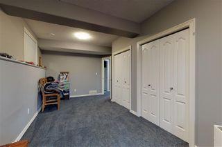 Photo 40: 2 2815 34 Avenue in Edmonton: Zone 30 House Half Duplex for sale : MLS®# E4179186