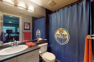 Photo 32: 2 2815 34 Avenue in Edmonton: Zone 30 House Half Duplex for sale : MLS®# E4179186