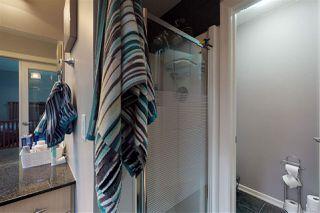 Photo 30: 2 2815 34 Avenue in Edmonton: Zone 30 House Half Duplex for sale : MLS®# E4179186