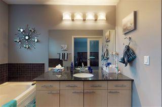 Photo 28: 2 2815 34 Avenue in Edmonton: Zone 30 House Half Duplex for sale : MLS®# E4179186