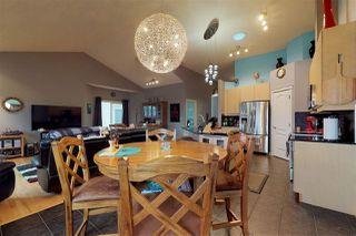 Photo 17: 2 2815 34 Avenue in Edmonton: Zone 30 House Half Duplex for sale : MLS®# E4179186