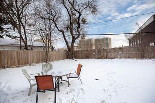 Photo 20: 107 Riverbend Crescent in Winnipeg: Bruce Park Residential for sale (5E)  : MLS®# 1932705