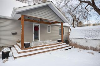 Photo 19: 107 Riverbend Crescent in Winnipeg: Bruce Park Residential for sale (5E)  : MLS®# 1932705