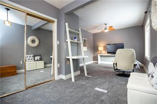 Photo 12: 107 Riverbend Crescent in Winnipeg: Bruce Park Residential for sale (5E)  : MLS®# 1932705