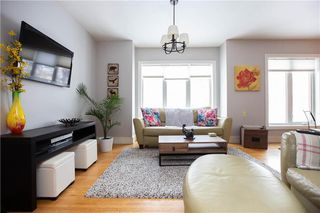 Photo 5: 107 Riverbend Crescent in Winnipeg: Bruce Park Residential for sale (5E)  : MLS®# 1932705