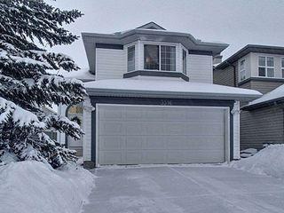 Main Photo: 3316 McPhadden Close in Edmonton: Zone 55 House for sale : MLS®# E4184838