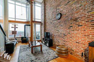 "Photo 6: 419 10 RENAISSANCE Square in New Westminster: Quay Condo for sale in ""MURANO LOFTS"" : MLS®# R2435316"