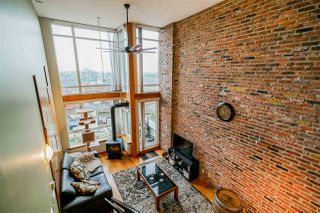 "Photo 12: 419 10 RENAISSANCE Square in New Westminster: Quay Condo for sale in ""MURANO LOFTS"" : MLS®# R2435316"