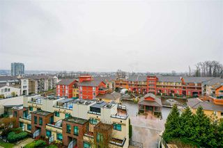"Photo 18: 419 10 RENAISSANCE Square in New Westminster: Quay Condo for sale in ""MURANO LOFTS"" : MLS®# R2435316"