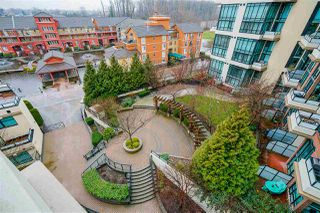 "Photo 19: 419 10 RENAISSANCE Square in New Westminster: Quay Condo for sale in ""MURANO LOFTS"" : MLS®# R2435316"