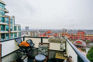 "Photo 17: 419 10 RENAISSANCE Square in New Westminster: Quay Condo for sale in ""MURANO LOFTS"" : MLS®# R2435316"