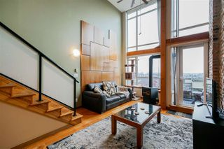"Photo 7: 419 10 RENAISSANCE Square in New Westminster: Quay Condo for sale in ""MURANO LOFTS"" : MLS®# R2435316"