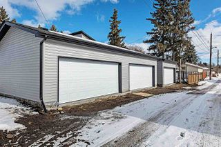Photo 35: 4247 115 Avenue in Edmonton: Zone 23 House Half Duplex for sale : MLS®# E4189794