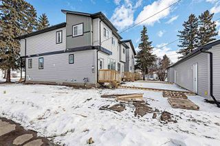 Photo 32: 4247 115 Avenue in Edmonton: Zone 23 House Half Duplex for sale : MLS®# E4189794