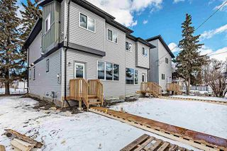 Photo 33: 4247 115 Avenue in Edmonton: Zone 23 House Half Duplex for sale : MLS®# E4189794