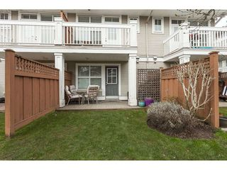 "Photo 18: 86 20460 66 Avenue in Langley: Willoughby Heights Townhouse for sale in ""Willow Edge"" : MLS®# R2445732"