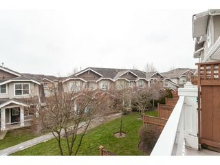 "Photo 17: 86 20460 66 Avenue in Langley: Willoughby Heights Townhouse for sale in ""Willow Edge"" : MLS®# R2445732"