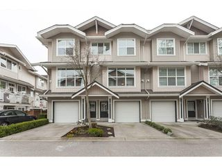 "Photo 1: 86 20460 66 Avenue in Langley: Willoughby Heights Townhouse for sale in ""Willow Edge"" : MLS®# R2445732"