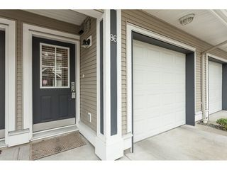 "Photo 2: 86 20460 66 Avenue in Langley: Willoughby Heights Townhouse for sale in ""Willow Edge"" : MLS®# R2445732"