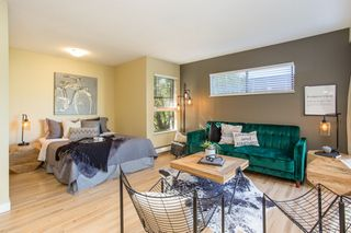 Photo 4: 303 288 E 14TH AVENUE in Vancouver: Mount Pleasant VE Condo for sale (Vancouver East)  : MLS®# R2409749