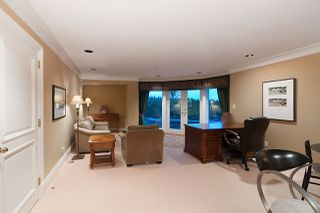 Photo 19: 1507 PINECREST Drive in West Vancouver: Canterbury WV House for sale : MLS®# R2452487