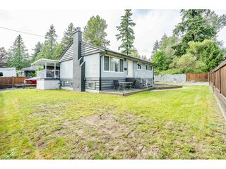 Photo 14: 534 BLUE MOUNTAIN Street in Coquitlam: Coquitlam West House for sale : MLS®# R2460178