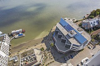 "Photo 35: 3102 908 QUAYSIDE Drive in New Westminster: Quay Condo for sale in ""Riversky 1"" : MLS®# R2463848"