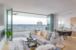 "Photo 5: 3102 908 QUAYSIDE Drive in New Westminster: Quay Condo for sale in ""Riversky 1"" : MLS®# R2463848"