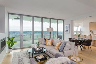"Photo 6: 3102 908 QUAYSIDE Drive in New Westminster: Quay Condo for sale in ""Riversky 1"" : MLS®# R2463848"