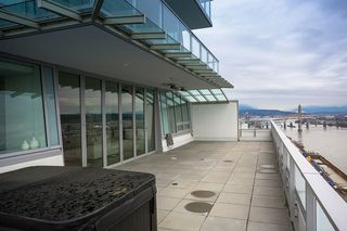 "Photo 28: 3102 908 QUAYSIDE Drive in New Westminster: Quay Condo for sale in ""Riversky 1"" : MLS®# R2463848"
