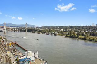 "Photo 36: 3102 908 QUAYSIDE Drive in New Westminster: Quay Condo for sale in ""Riversky 1"" : MLS®# R2463848"