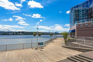 "Photo 32: 3102 908 QUAYSIDE Drive in New Westminster: Quay Condo for sale in ""Riversky 1"" : MLS®# R2463848"