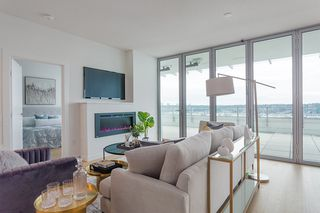 "Photo 11: 3102 908 QUAYSIDE Drive in New Westminster: Quay Condo for sale in ""Riversky 1"" : MLS®# R2463848"