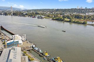 "Photo 34: 3102 908 QUAYSIDE Drive in New Westminster: Quay Condo for sale in ""Riversky 1"" : MLS®# R2463848"