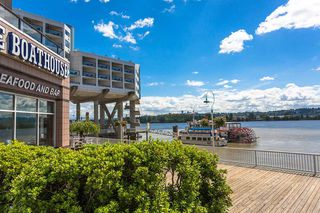 "Photo 31: 3102 908 QUAYSIDE Drive in New Westminster: Quay Condo for sale in ""Riversky 1"" : MLS®# R2463848"