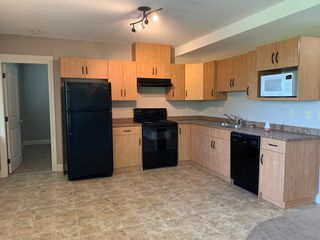 Main Photo: BSMT 3493 Applewood Drive in Abbotsford: Abbotsford East Condo for rent