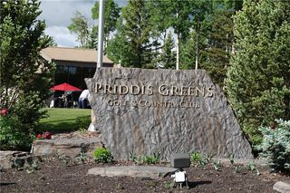 Photo 28: 104 Sunset Way: Priddis Greens Semi Detached for sale : MLS®# C4303646