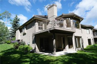 Photo 24: 104 Sunset Way: Priddis Greens Semi Detached for sale : MLS®# C4303646