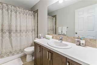 Photo 15: 617 HILLCREST Road SW: Airdrie Row/Townhouse for sale : MLS®# C4306050